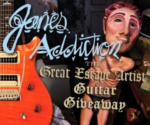 guitar masterclasses
